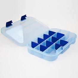 Коробка рыболовная универсальная ALLROUND 210x130x37